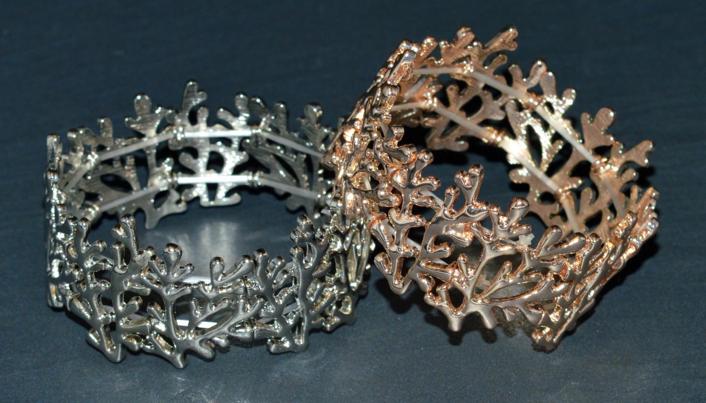 Tree of Life Elasticated Bracelet